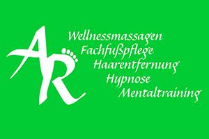 Annett Ruthmann  Wellnessmassage & Fachfußpflege, Hypnose, Haarentfernung