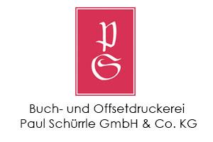 Unser Mitglied Buch- und Offsetdruckerei Schürrle geht mit neuer Webseite online!