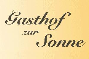Stoll Gasthaus Sonne GmbH