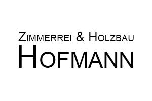 Zimmerei – Holzbau Hofmann