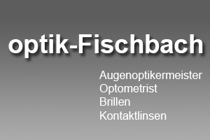 Optiker Fischbach