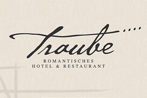 Romantisches Hotel & Restaurant Traube