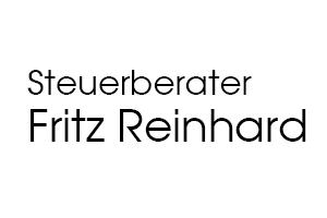 Steuerberater Fritz Reinhard