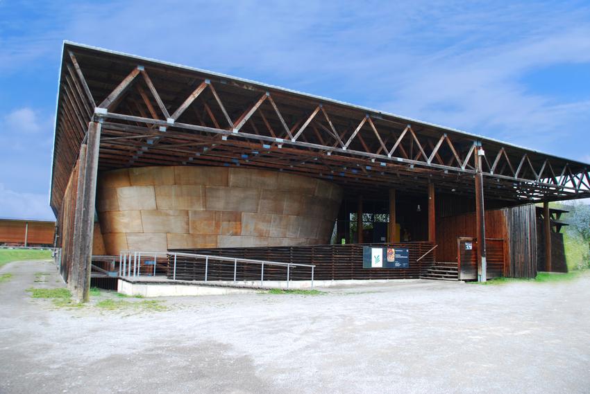 Deutsches Landwirtschaftsmuseum Hohenheim