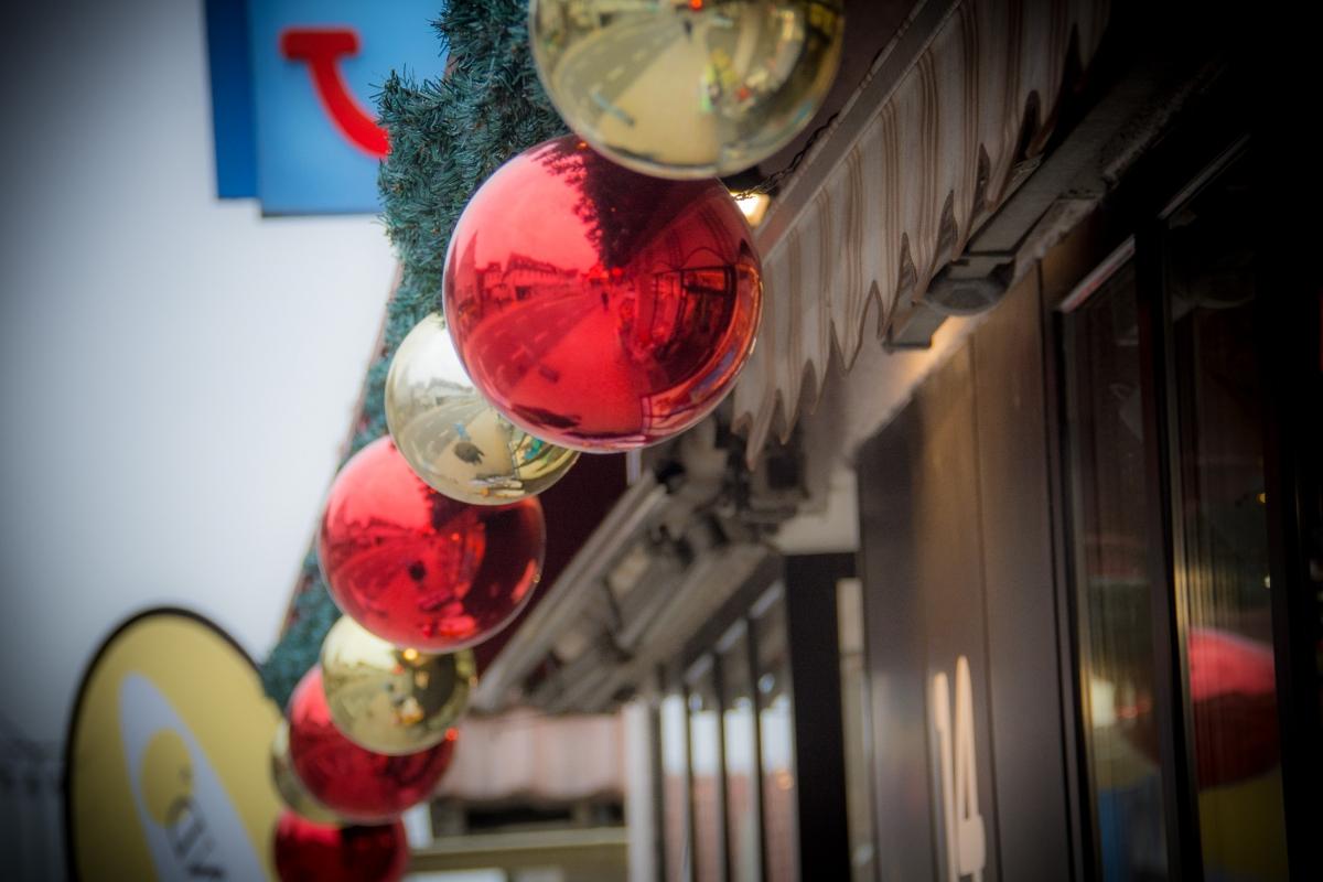 Die Galerie zum Markttag zum Advent 2016